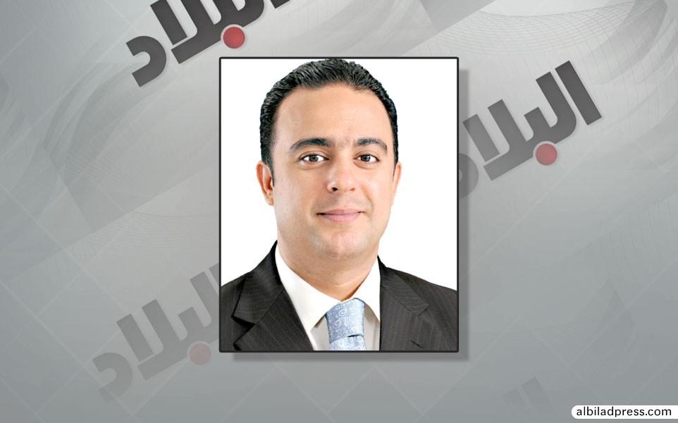 العرادي: الميثاق فتح أبواب الديمقراطية أمام البحرين