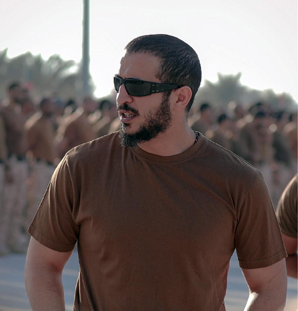 خالد بن حمد: ترجمة الجهود الرامية لتعزيز الرياضة
