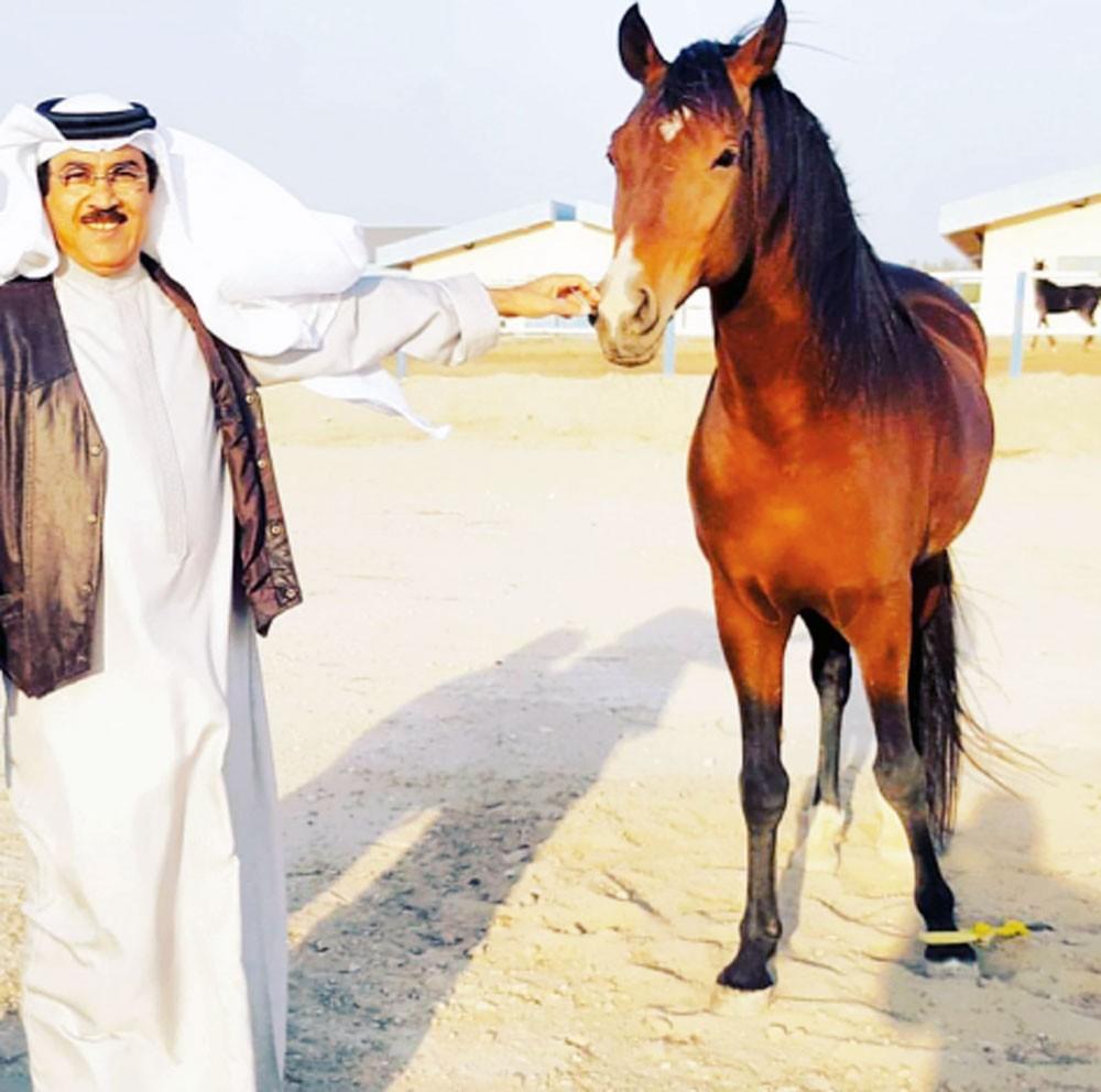 """الحلقة الاخيرة من """"أصايل أهل البحرين"""""""
