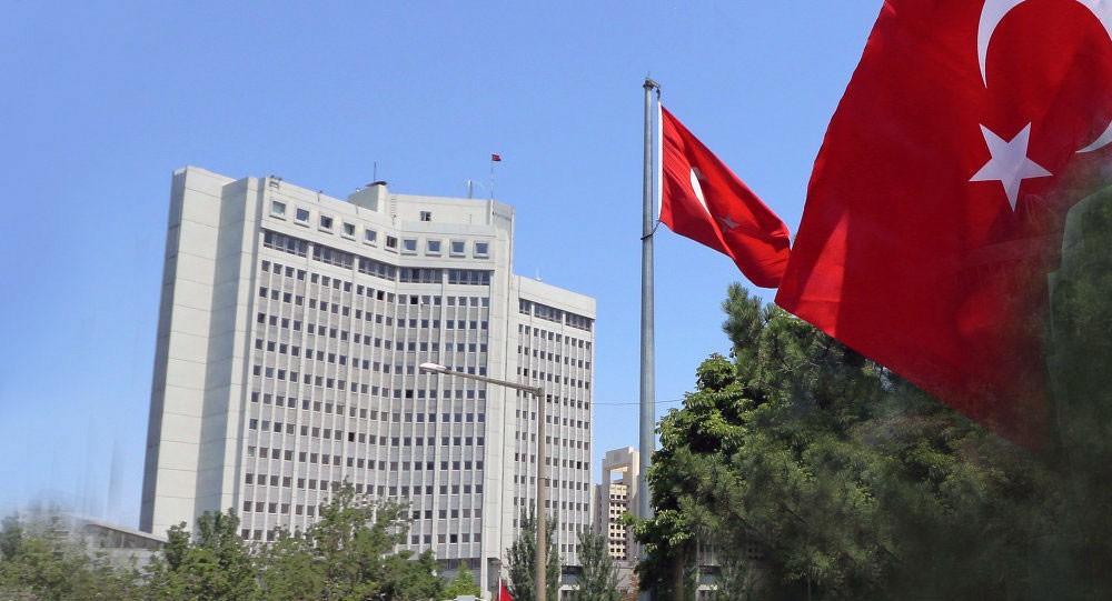 تركيا تستدعي القائم بالأعمال الهولندي