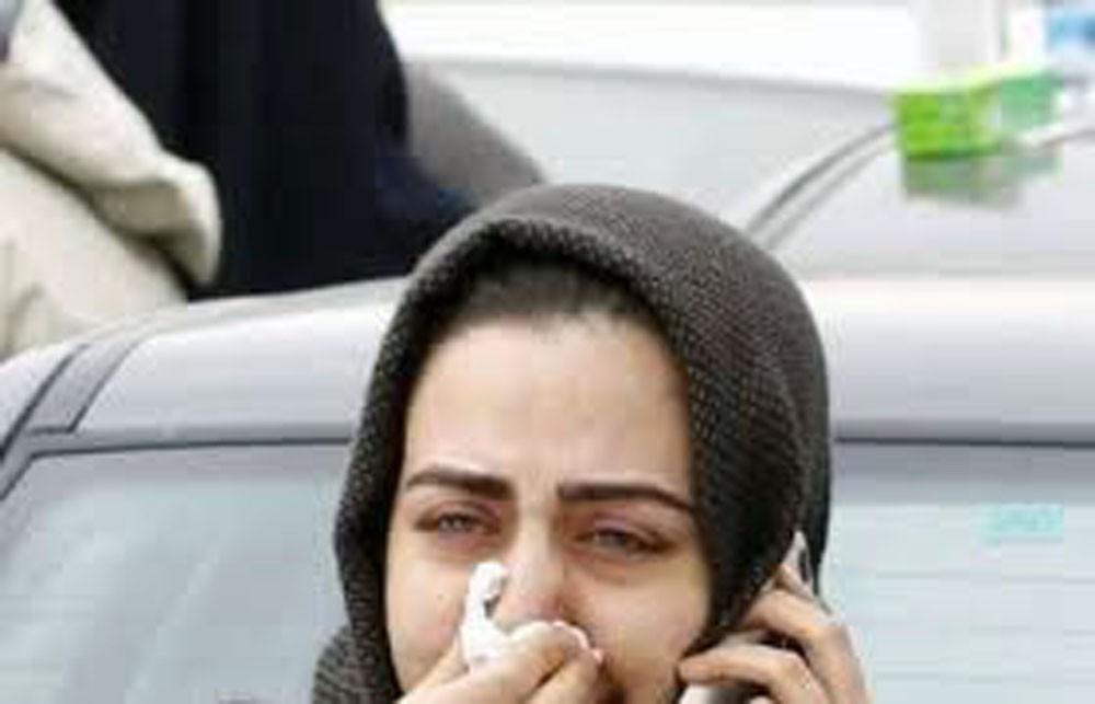 اعتداء شرطي إيراني على محتجة ضد الحجاب يثير جدلا