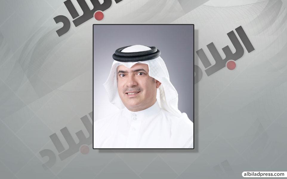 """أحمد بن خليفة رئيسًا لـ""""جي إف إتش كابيتال"""""""