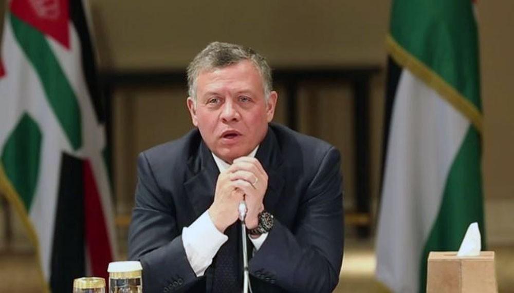 تعديل وزاري في الأردن يشمل حقيبة الداخلية