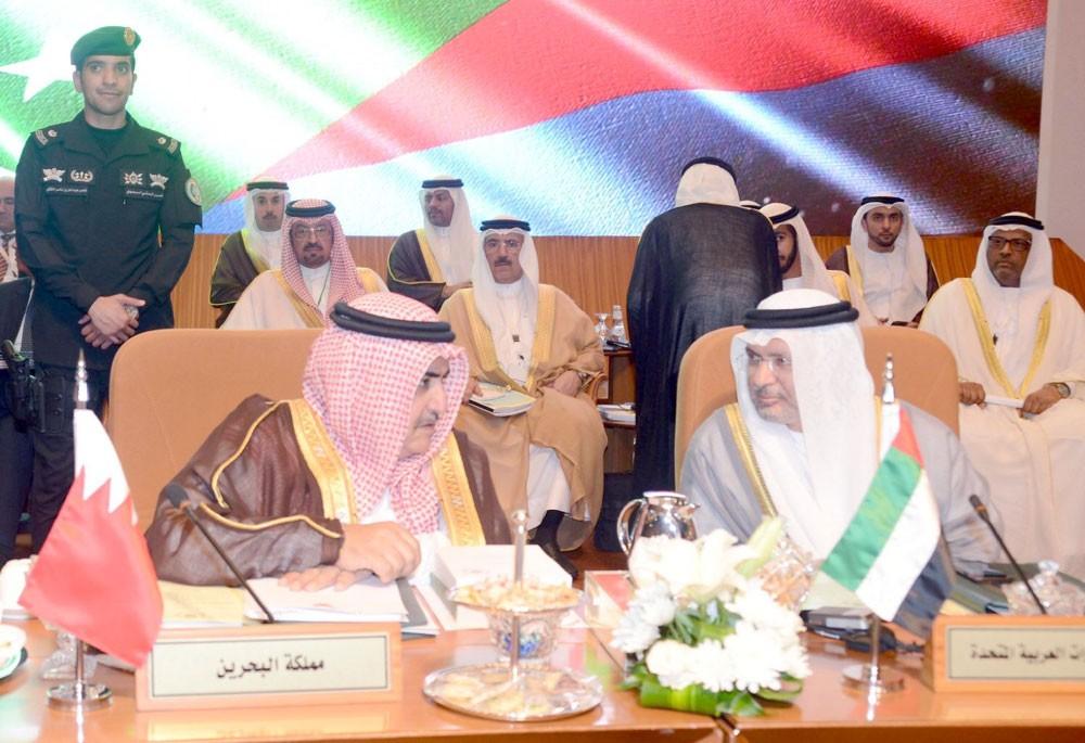 """""""الرباعية"""" تدين التدخلات الإيرانية في البحرين"""