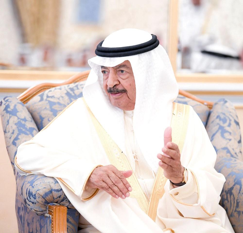 سمو رئيس الوزراء: أسعد أوقاتي حينما ألتقي بالمواطنين وأزور مناطقهم
