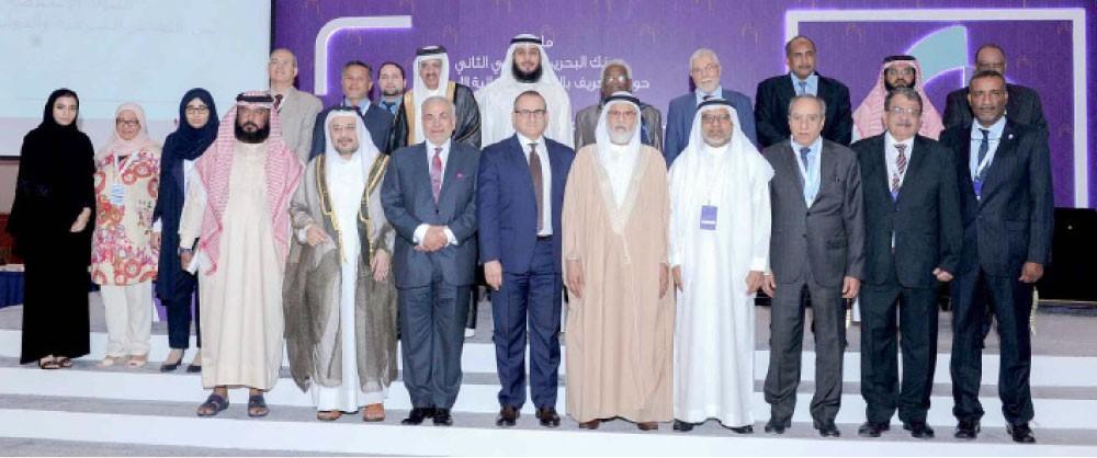 """""""البحرين الإسلامي"""" ينظم ملتقى الشرعيين والقانونيين"""