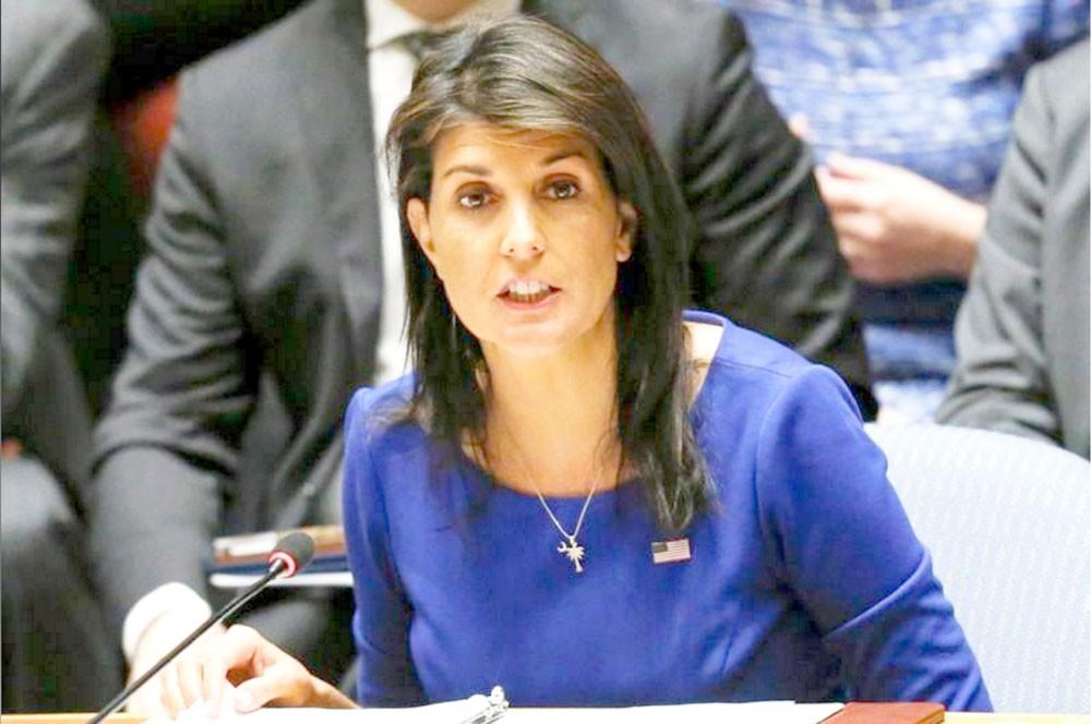 أميركا: قواتنا لن تغادر سوريا حتى تتحقق الأهداف