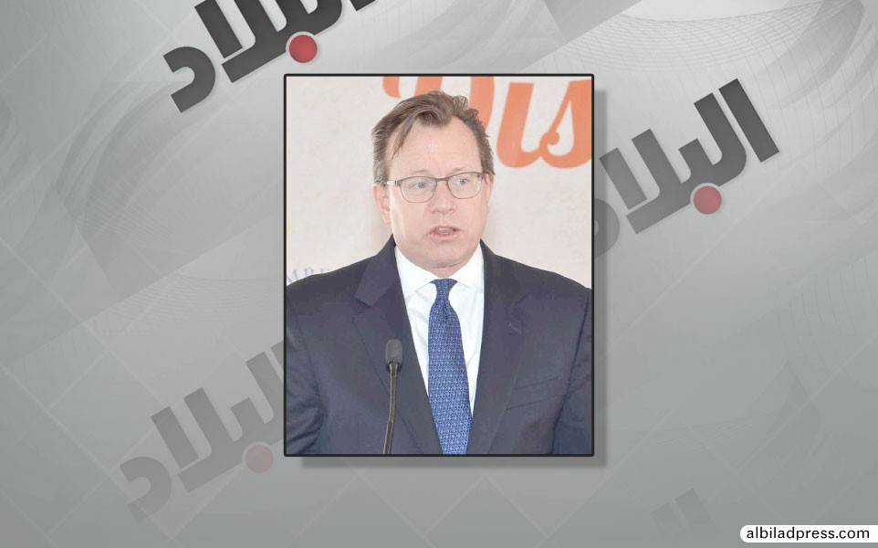 """السفارة الأميركية: استثناءات محتملة لدول """"العلاقات الأمنية"""""""