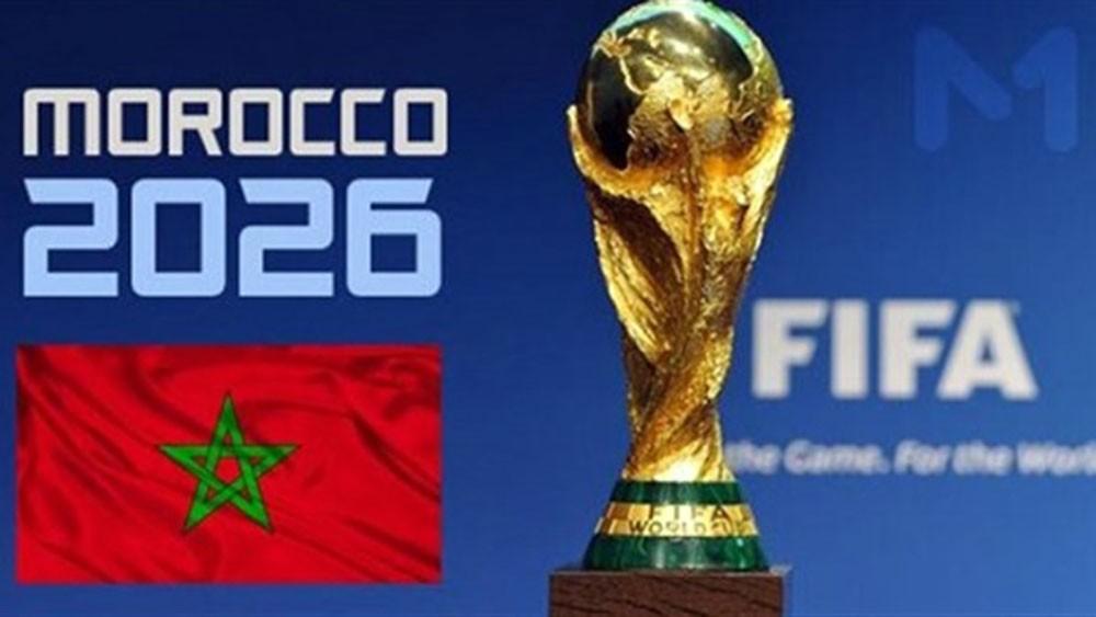 القمة العربية تدعم تنظيم المغرب لكأس العالم