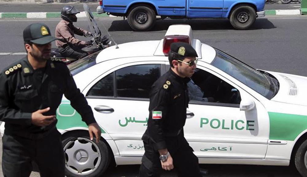 إيران تسجن 50 شخصاً كل ساعة