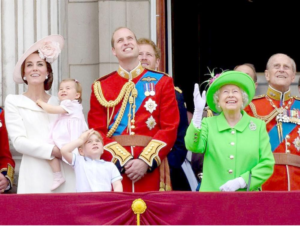 88 مليار دولار.. ثروة العائلة المالكة في بريطانيا