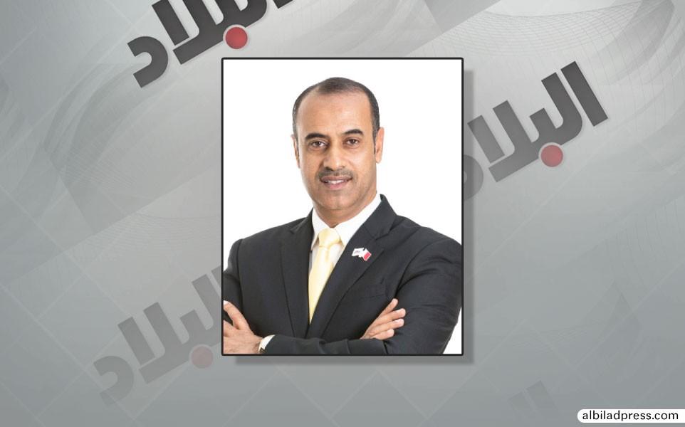 """""""ألبا"""" تعين مديرًا إداريًا جديدًا للسلامة والصحة"""