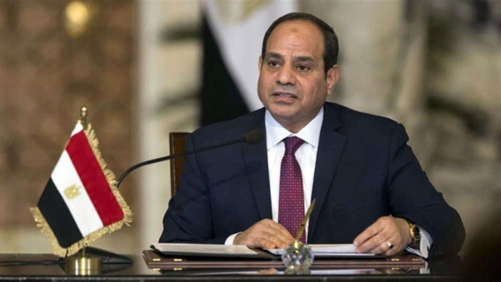 السيسي يعلن الإفراج عن أكثر من 330 سجينا