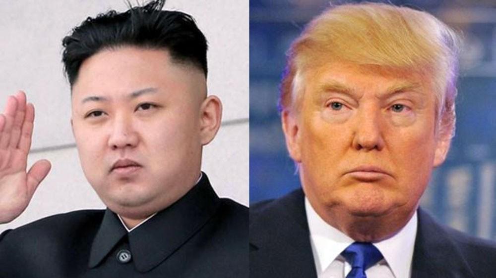 كوريا الشمالية تهدد: سنلغي قمة كيم - ترامب