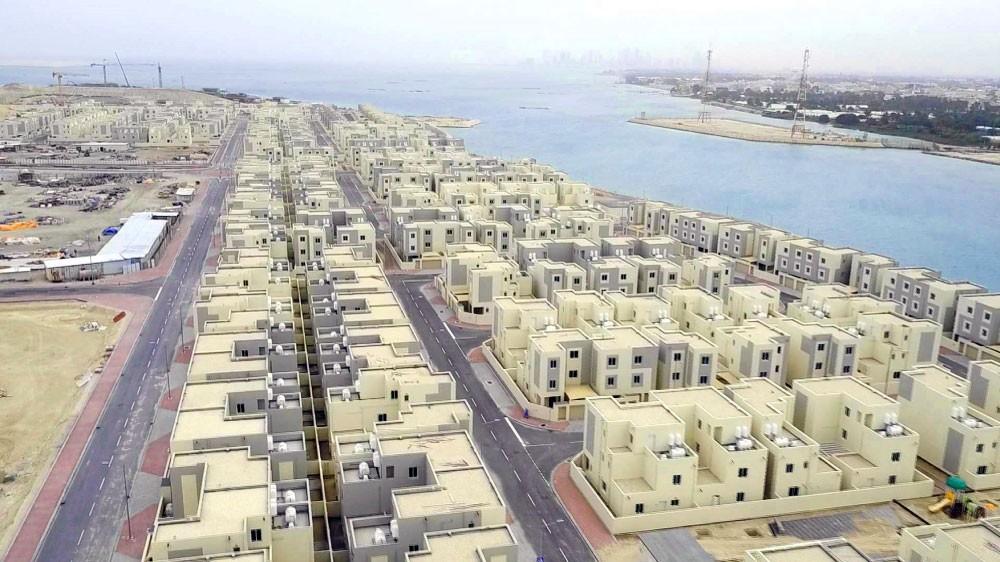 """""""الإسكان"""": مدينة سلمان تضم 4 نماذج مطورة من الوحدات"""