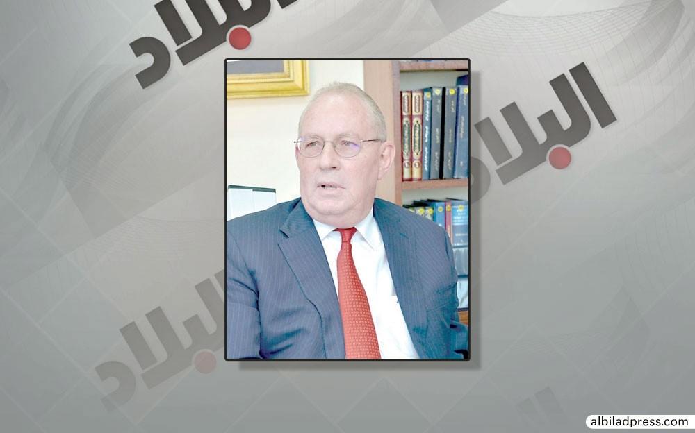 """انضمام """"جي إف بي"""" لعضوية غرفة التجارة الأميركية بالبحرين"""