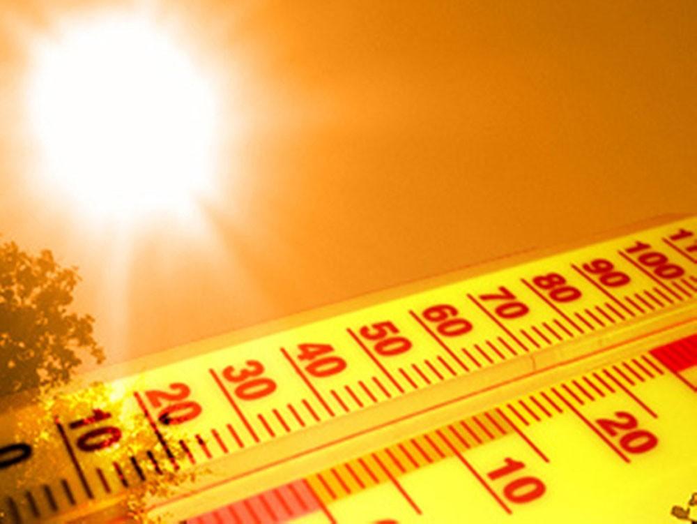 موجة حر لاهبة لم تشهدها دول الخليج منذ 140 سنة