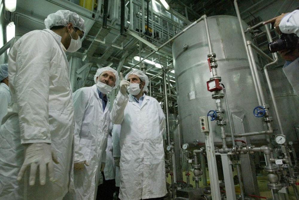 روسيا ستبني 4 مفاعلات نووية في الصين