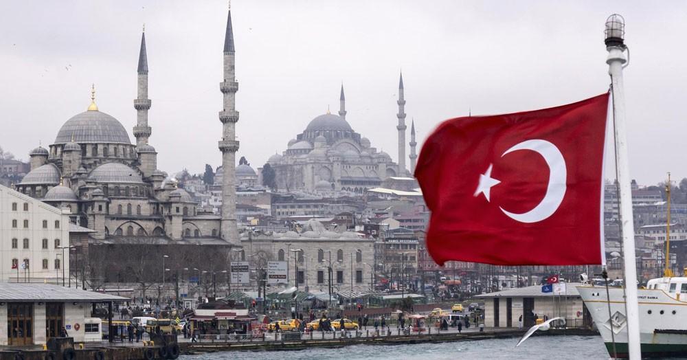 تركيا : تحقيقات مكافحة إغراق بحق شركات أميركية