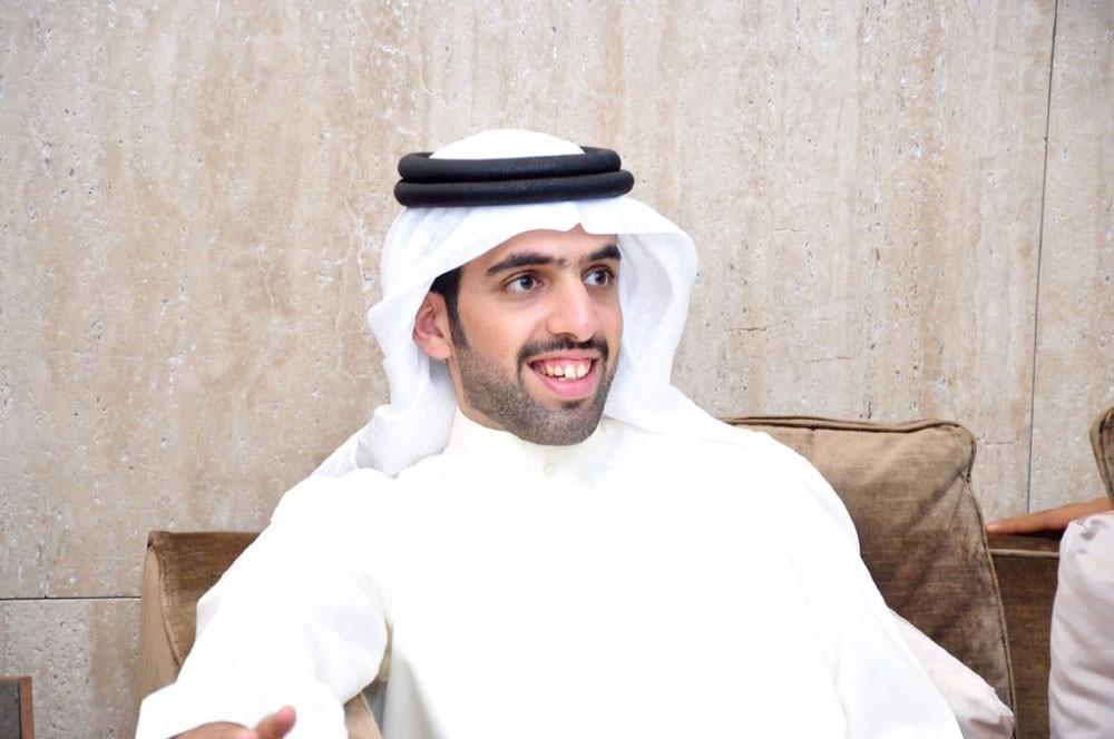 """خالد بن سلمان يشارك في """"كونغرس الفيفا"""""""