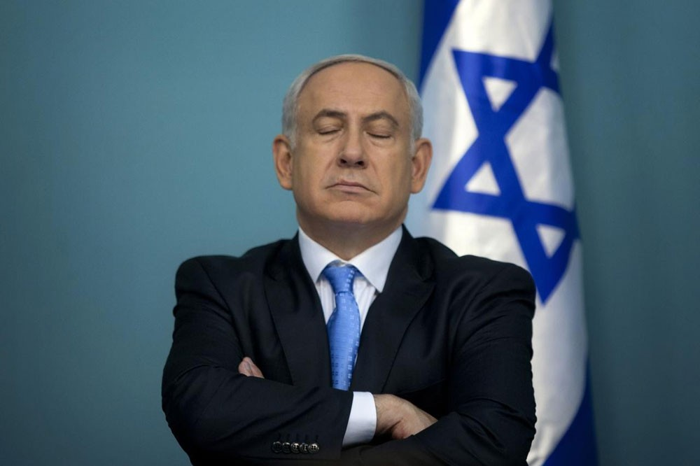 نتنياهو يخضع للاستجواب في قضية فساد