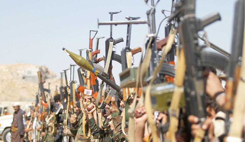 تحرير الحديدة... خطوة إنسانية جبارة وضربة قاصمة للحوثي