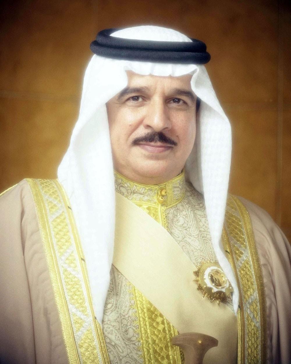 جلالة الملك يتلقى برقيات تعزية من القيادة الكويتية