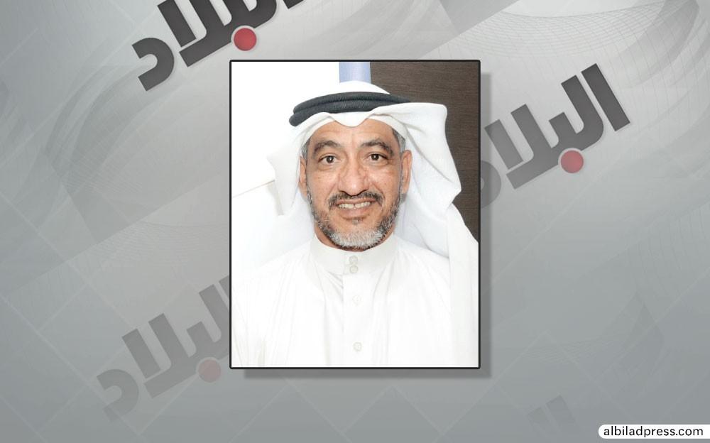 خليفة الدوسري : توجيهات الملك وسام على صدورنا... وبذرة الطاقم بفضل المرحوم أحمد جاسم