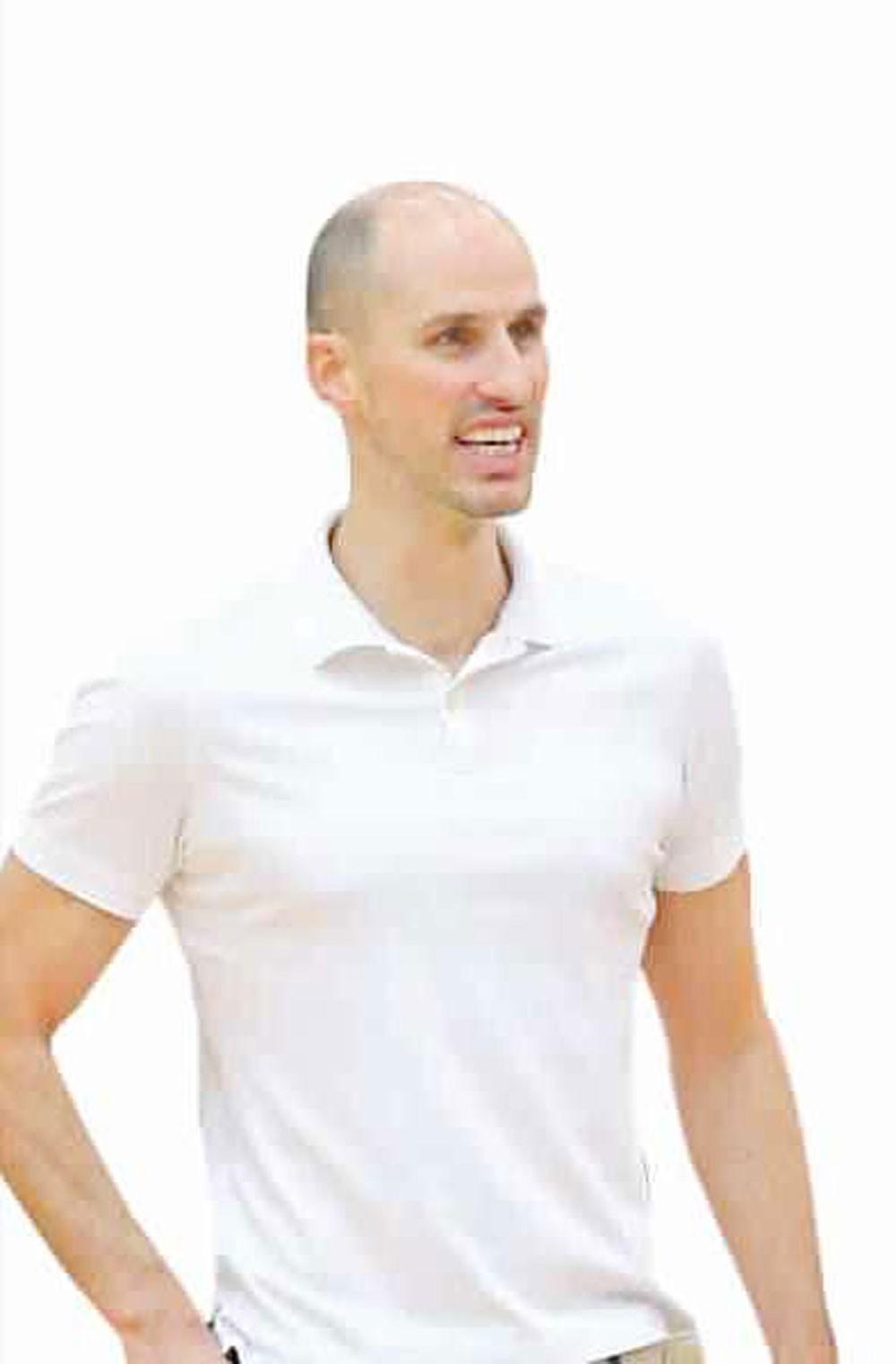 مدرب السلة السلوفيني بويان مطلوب في دورينا