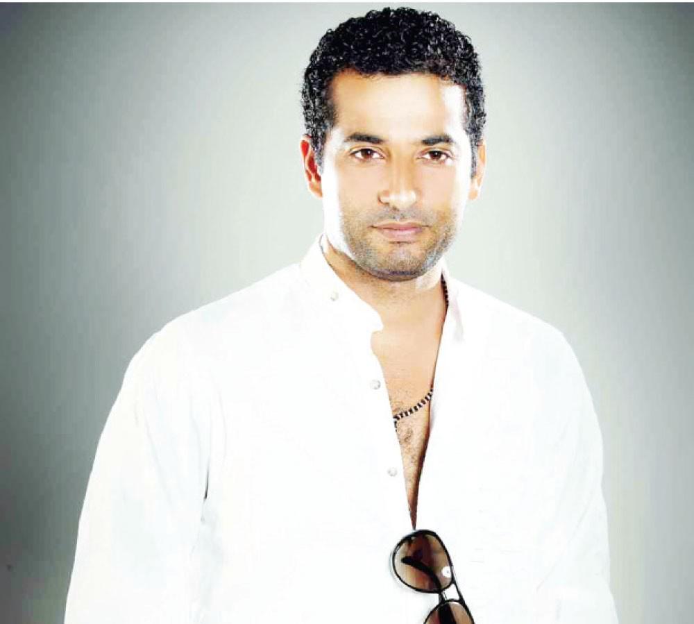 """عمرو سعد يكمل تصوير """"بركة"""""""