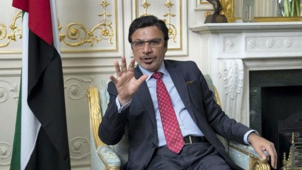 الإمارات : التحالف يهدف لمنع إنشاء حزب الله ثانٍ باليمن