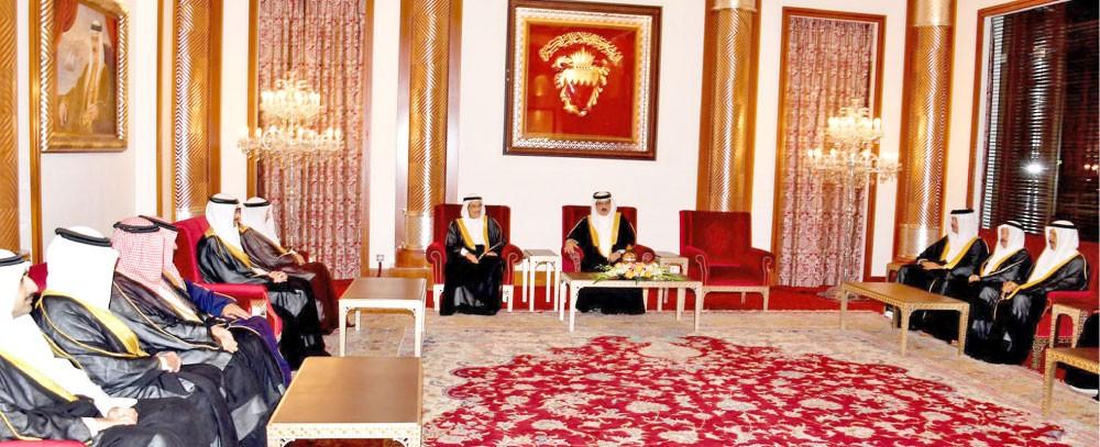 جلالة الملك يأمر : إنشاء كلية للدراسات الإسلامية تحمل اسم عبدالله بن خالد