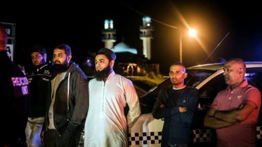 قتيلان في هجوم بسكين في مسجد بجنوب إفريقيا