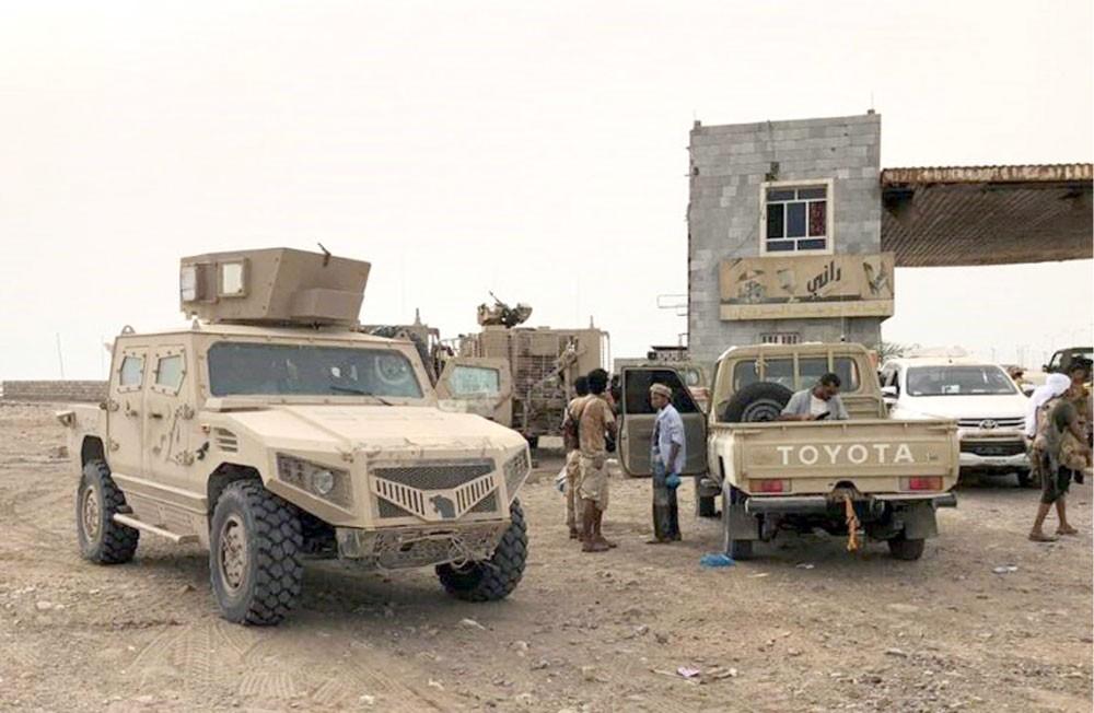 تقدم كبير للجيش اليمني في معقل الحوثيين