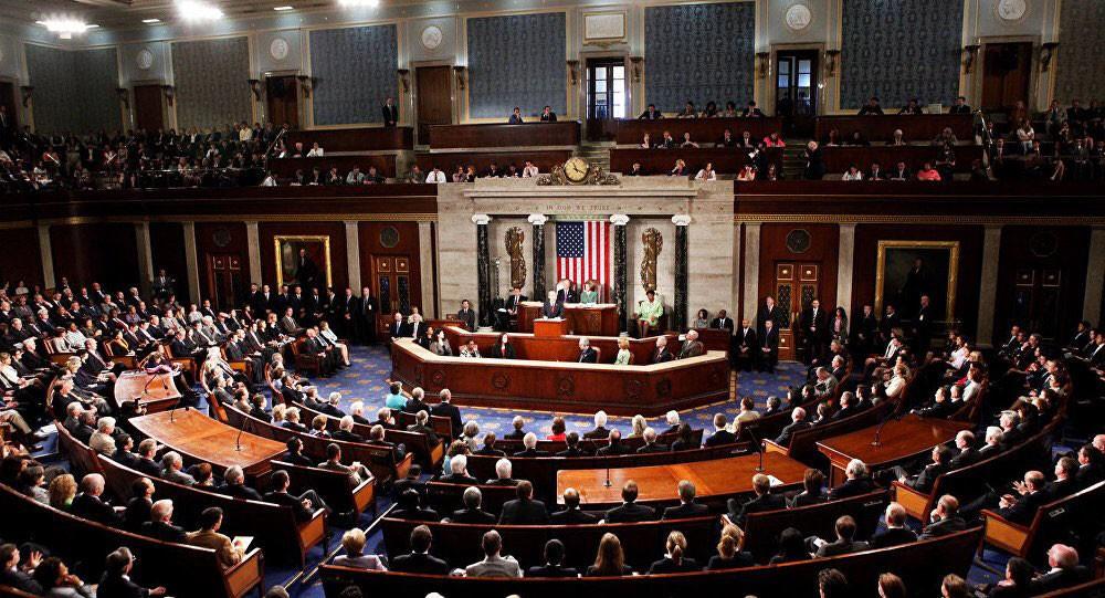 الكونغرس مع وضع تنظيمات الإخوان على قائمة الإرهاب