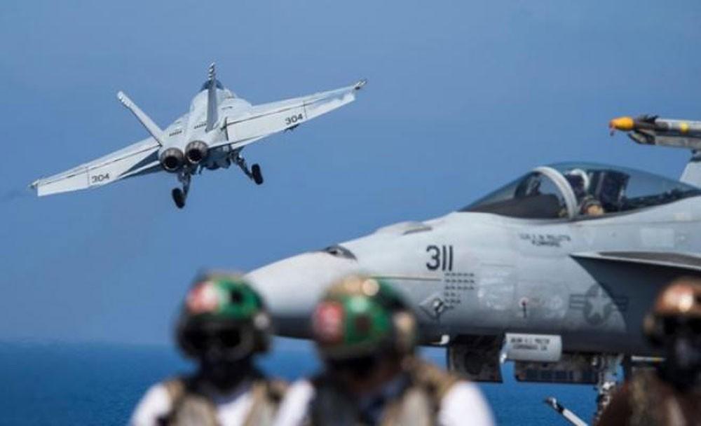 قطر تقترض مليارات لشراء مقاتلات