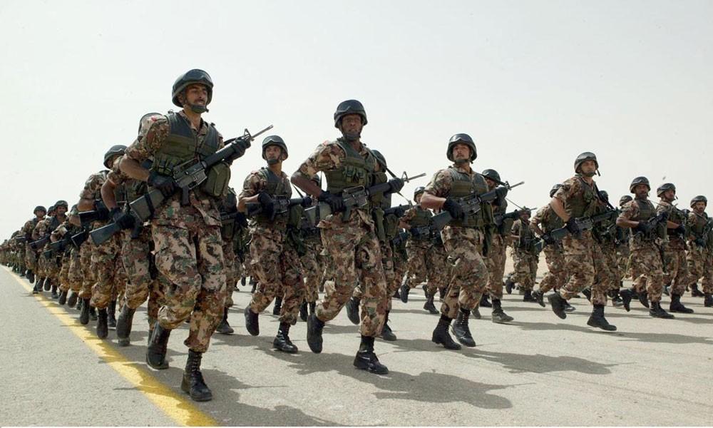 مصر... الأمن يقتل 11 إرهابيا في العريش
