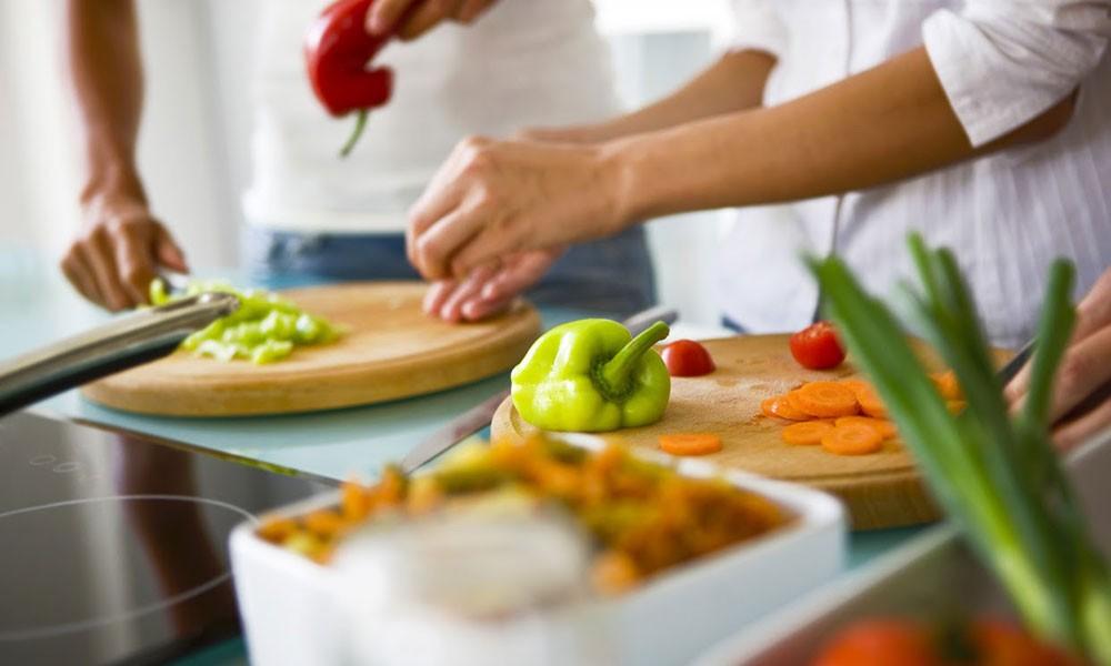 رأي و رؤية : حكاية نجاح من مطبخ المنزل