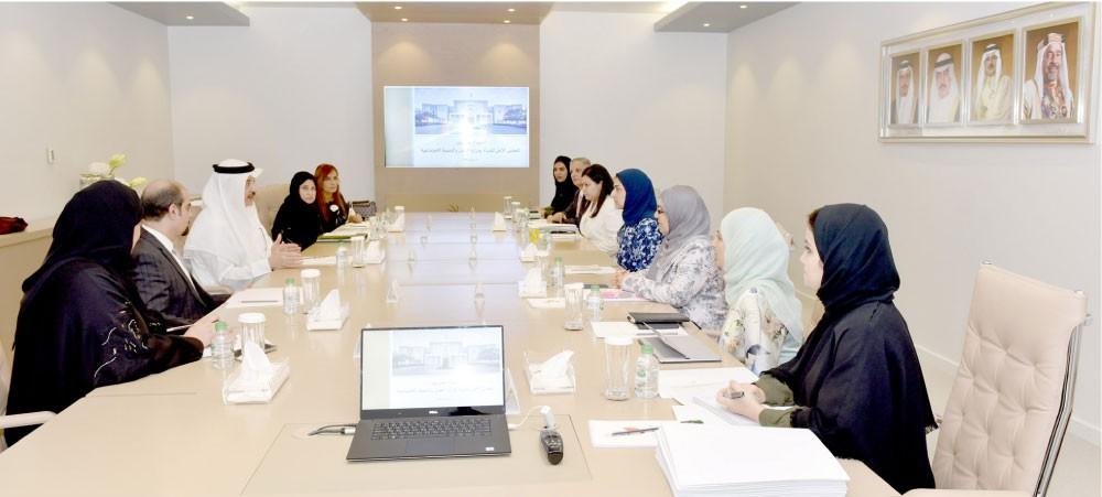 رفع مشاركة المرأة بسوق العمل
