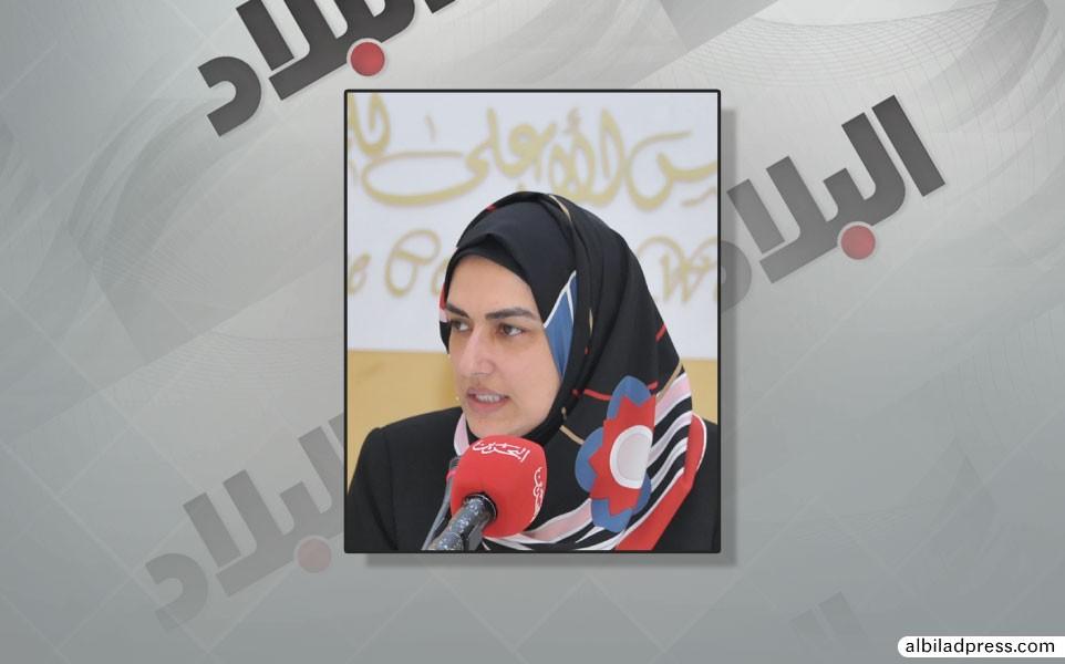 47 % نسبة السجلات المملوكة للمرأة البحرينية