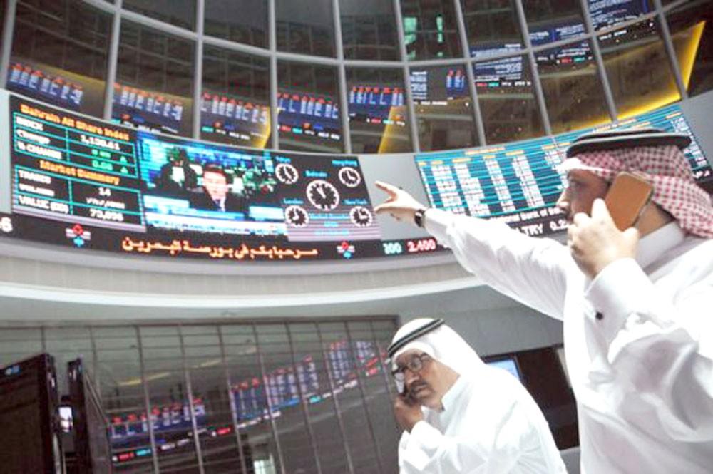 شركات بحرينية تفصح عن انكشافها على مجموعة إماراتية منهارة