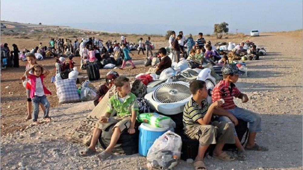 الأردن يفتح المجال لتوطين لاجئين سوريين في دول غربية