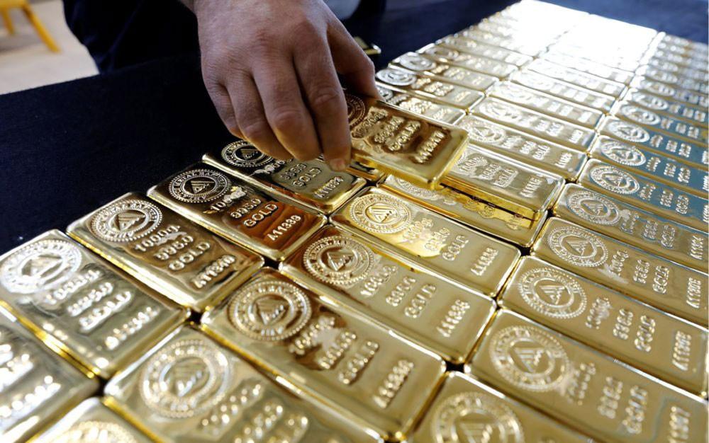 البحرين تستورد ذهبًا بقيمة 94 مليون دينار بالنصف الأول