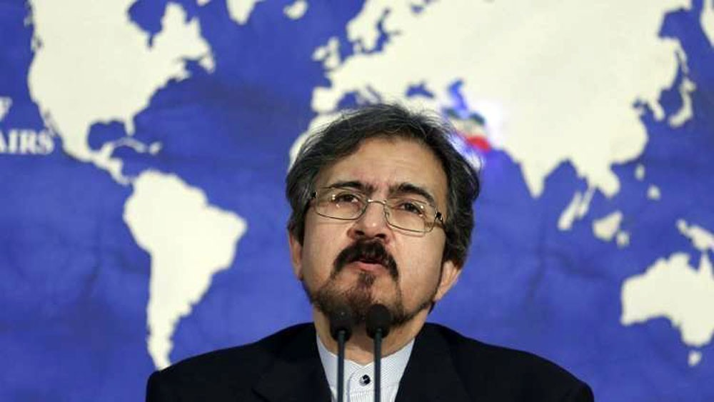 طهران: المفاوضات مع الولايات المتحدة مستحيلة حاليا