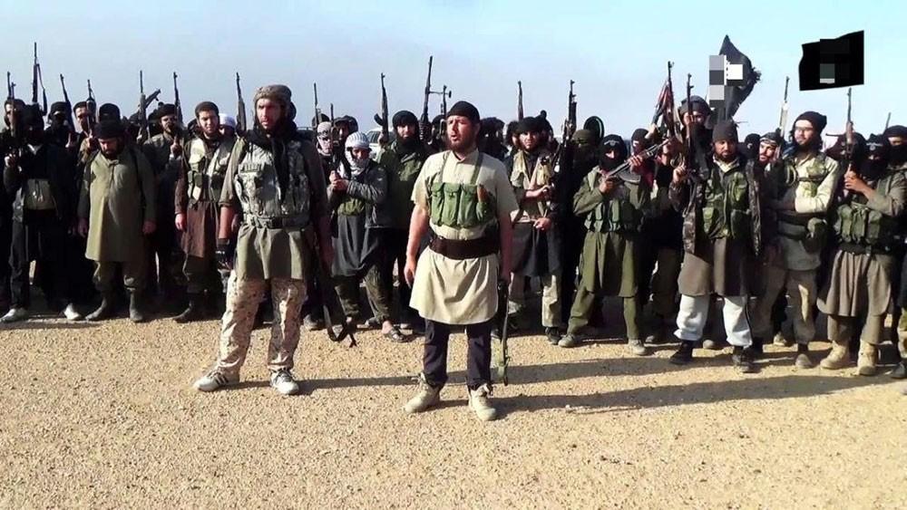 """""""داعش"""" اختطف 36 سيدة وطفلاً خلال هجوم السويداء"""