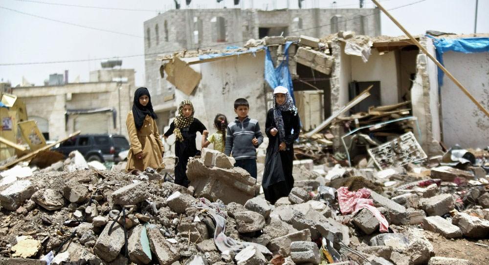 التحالف: الحوثيون وراء مقتل مدنيين بالحديدة