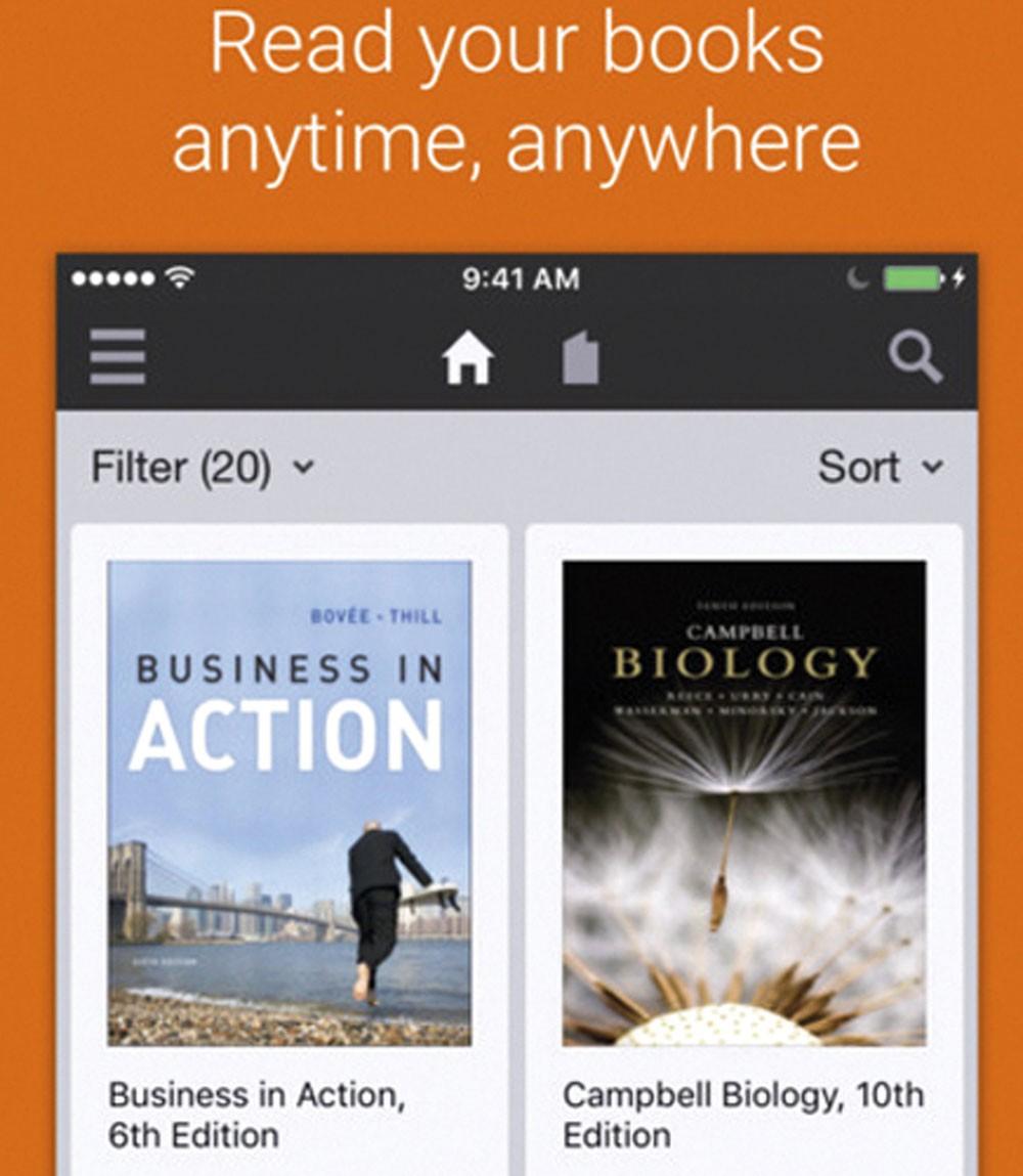 "Bookshelf لتحميل الكتب الدراسية ومزامنة بياناتها عبر الـ ""ويب"""