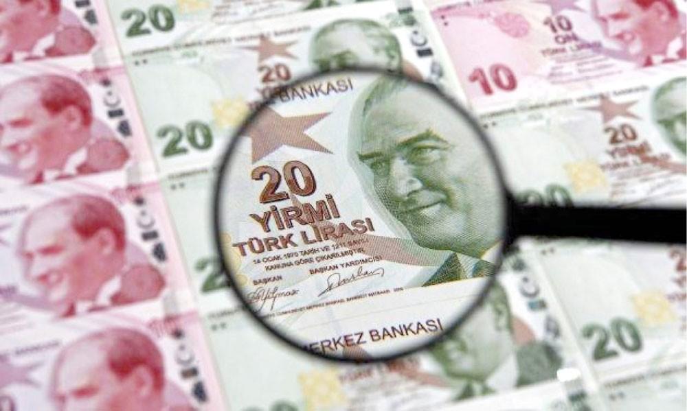 تضخم كلفة التأمين على ديون تركيا