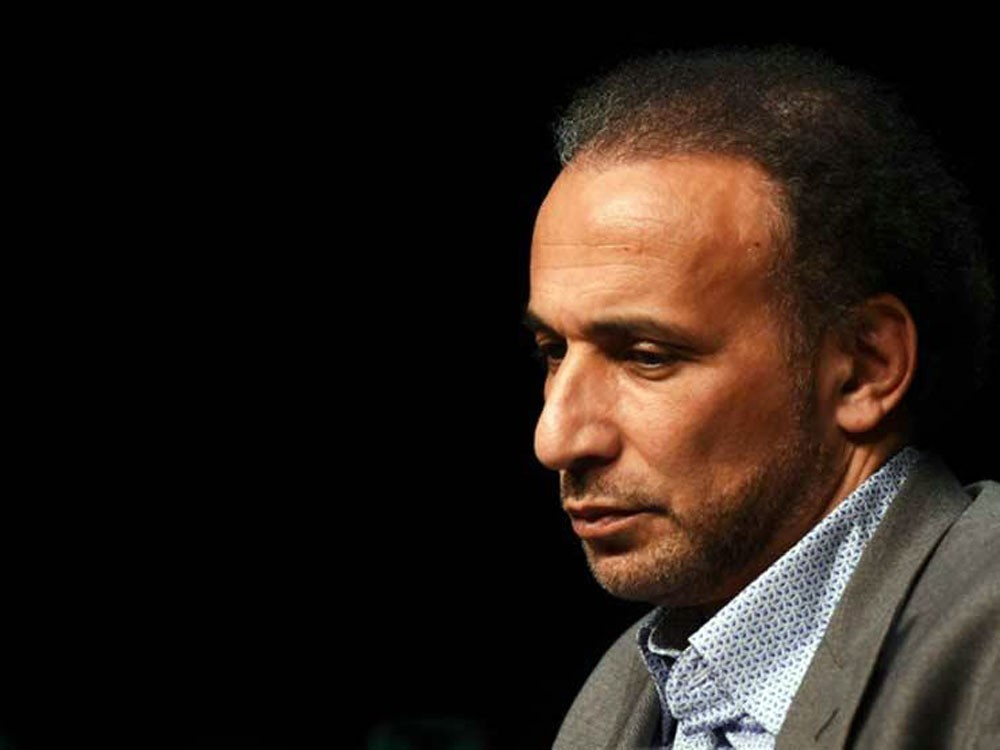 قضاء فرنسا يرفض إطلاق طارق رمضان