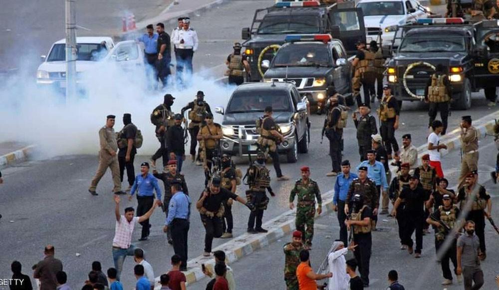 إيران تجتر الماضي لابتزاز العراق ماليا